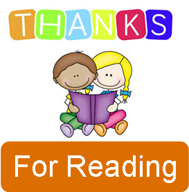 239a515359 Thanks for Reading